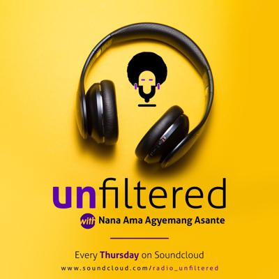 Cover art for Unfiltered SO2 EP4: The 'Kudos to Adenta-Madina' Edition - November 8, 2018