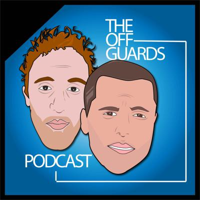 Off Guards Podcast