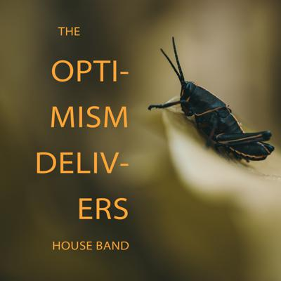 Cover art for Bugs by The Optimism Delivers House Band