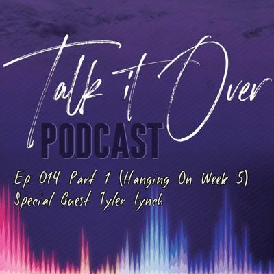 Talk It Over Podcast
