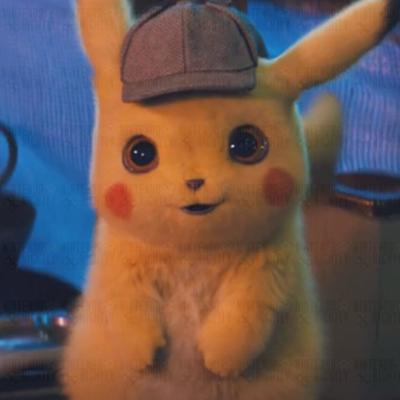 Cover art for Thoughts on the Detective Pikachu Trailer