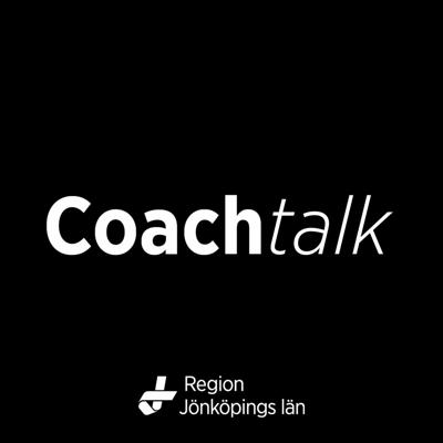 Coachtalk - A podcast about coaching for improvement in health and social care