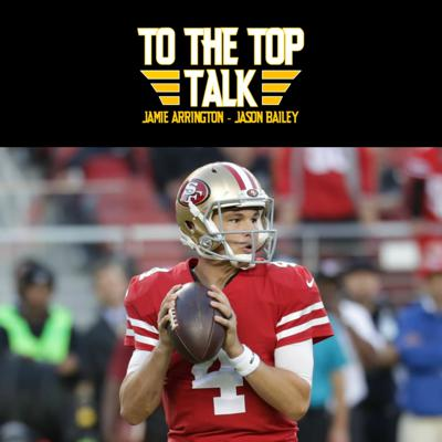 To The Top Talk
