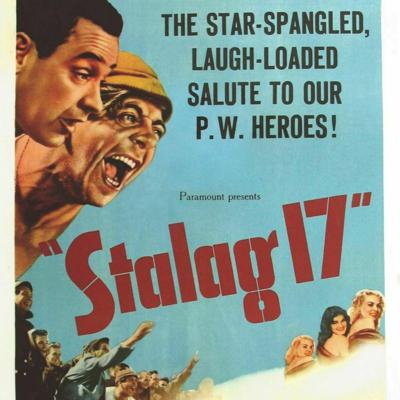 Cover art for Shoulda Been A Contenda: Stalag 17 (1953)