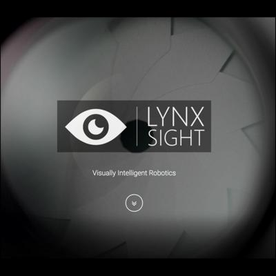 Cover art for STARTUP: [ENG] Lynx Sight - DTC Open House