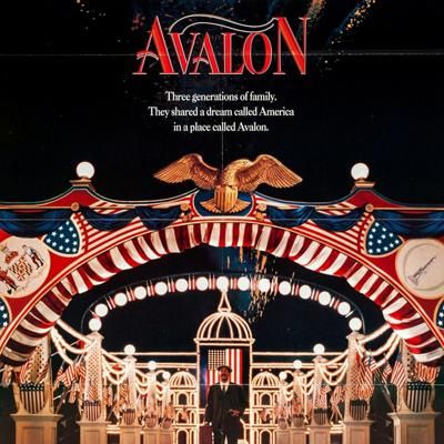 Cover art for Listener Request: Avalon (1990)