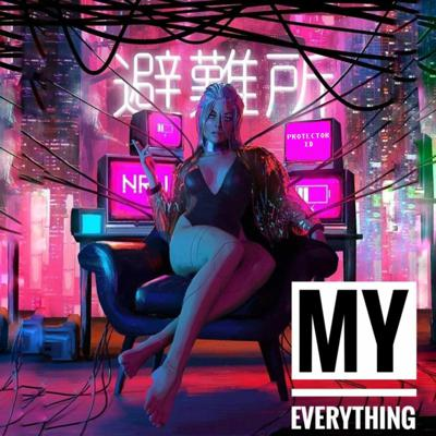 Cover art for My Everything