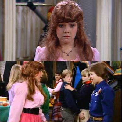 Punky Power: An Unofficial Punky Brewster Podcast and Together We're Gonna Find Our Way: An Unofficial Silver Spoons Podcast