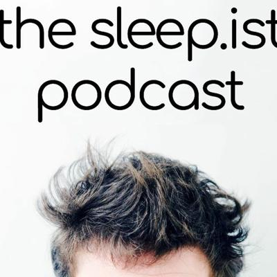 Cover art for How to Sleep Better, part 1