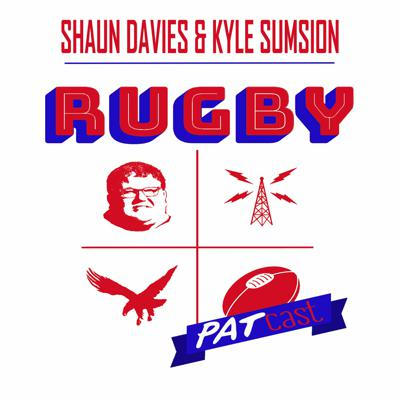 Cover art for Ep. 1: BYU Roomies to MLR Rivals w/ Kyle Sumsion & Shaun Davies