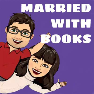 Cover art for Married With Books Pod
