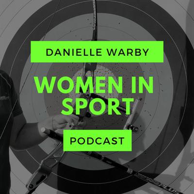 Cover art for Episode 1 - Introduction to Women in Sport