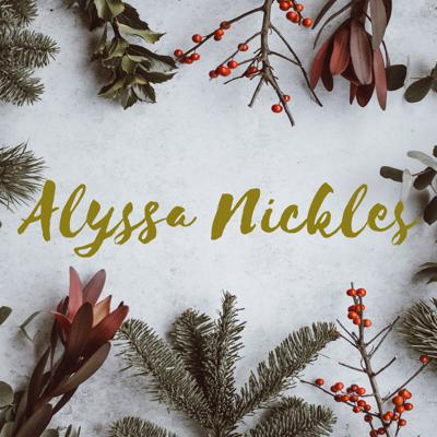 Cover art for Weekly Message | Special Guest | Alyssa Nickles