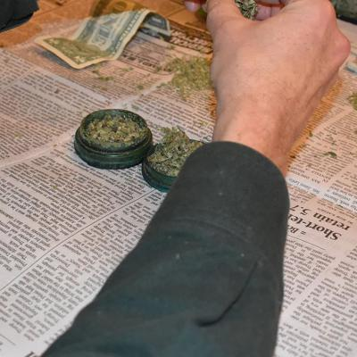 What Does the Cannabis Control Commission