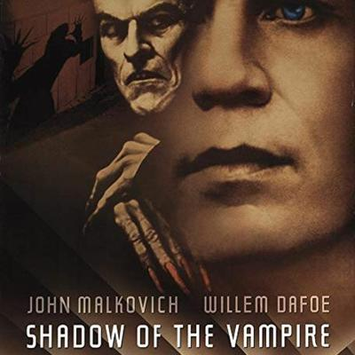 Cover art for Listener Request: Shadow of the Vampire (2000)
