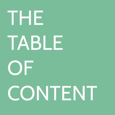 Table of Content Pod