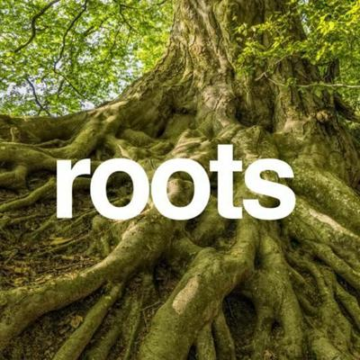 Cover art for Roots - The Holy Trinity - Tom Curee