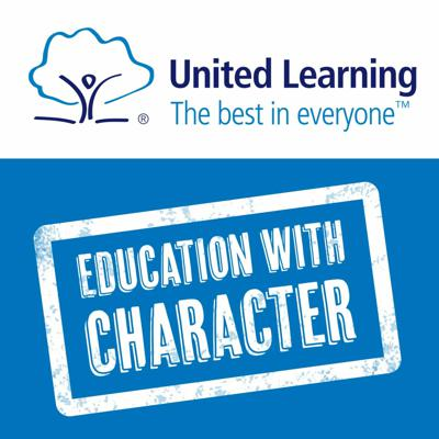 Cover art for Education with Character: United Sport Projects and Partnerships