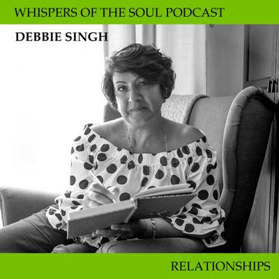Cover art for WHISPERS OF THE SOUL - RELATIONSHIPS