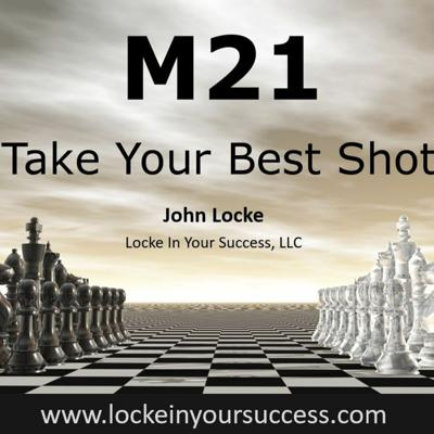 Locke In Your Success Podcasts