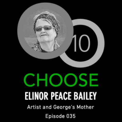Cover art for Ep. 35: Elinor Peace Bailey