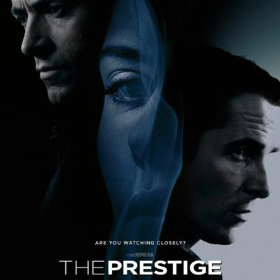 Cover art for Listener Request: The Prestige (2006)