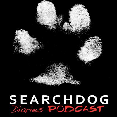 Cover art for Episode 3: Search & Rescue is a Way of life