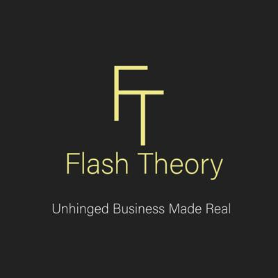 Cover art for Flash Theory Ep. 1