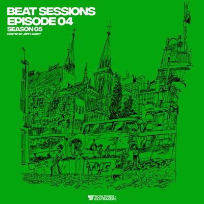 Cover art for Beat Sessions - Episode 04