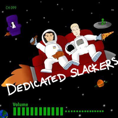 Cover art for A Slackers Special: What Day is Christmas?