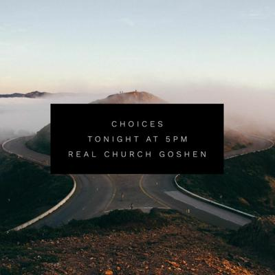 Cover art for Choices - Tom Curee