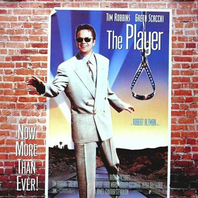 Cover art for Listener Request: The Player (1992)