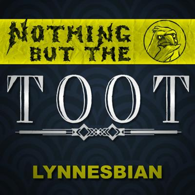 Cover art for Nothing But The Toot - Lynnesbian Interview