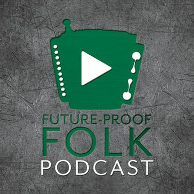Cover art for Episode 1: Sarah Jones and the National Youth Folk Ensemble