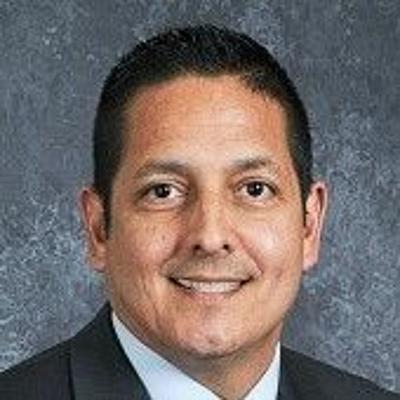 Cover art for Episode 12: Superintendent Jerry Almendarez - Colton Joint Unified School District - Talk Sup