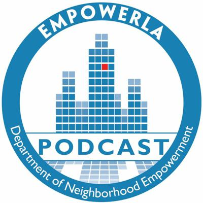 Cover art for EmpowerLA Podcast - Interview with Ken Draper