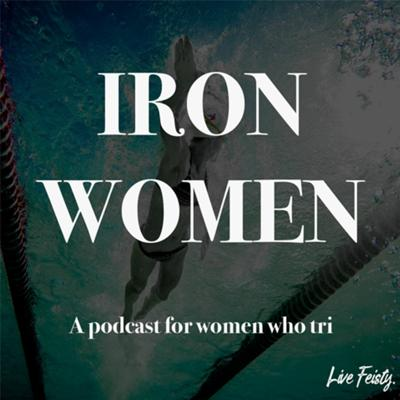 IronWomen podcast