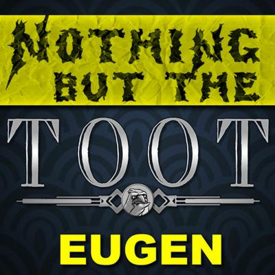 Cover art for Nothing But The Toot - Eugen Interview