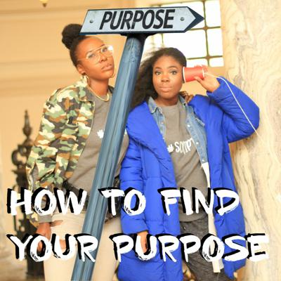 Cover art for Episode 15 - How to find your purpose