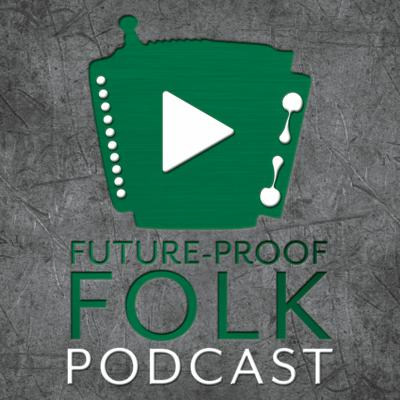 Cover art for Welcome to Future-Proof Folk