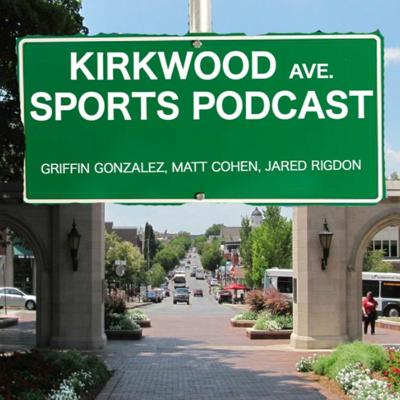 Cover art for KSP Season 1 Ep 3: IUFB Signing Day Review