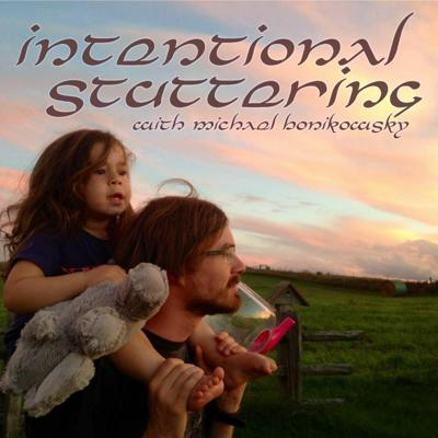 Cover art for Intentional Stuttering *OPP* 002: Conor Sweetman