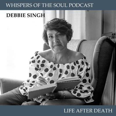 Cover art for WHISPERS OF THE SOUL- LIFE AFTER DEATH
