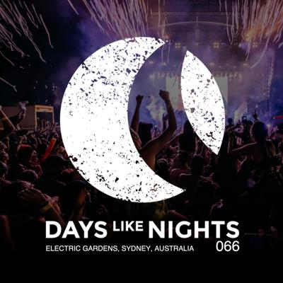 Eelke Kleijn | DAYS like NIGHTS Radio