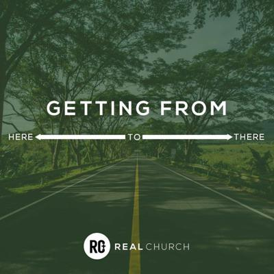 Cover art for Here To There - Trust In The Lord - Tom Curee