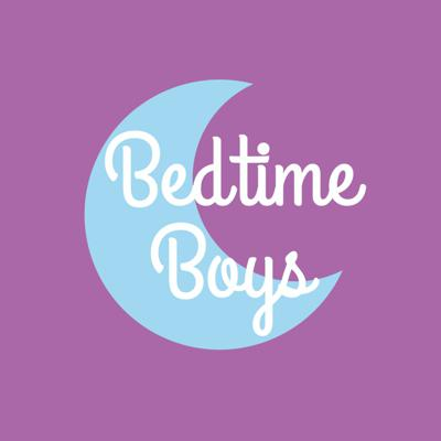 Cover art for (Ep. 36) Bedtime Boys LIVE - Stupid Pandora, Wayne Dog And The Quest For The Grail