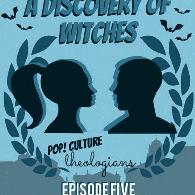 A Discovery of Witches - Episode 5