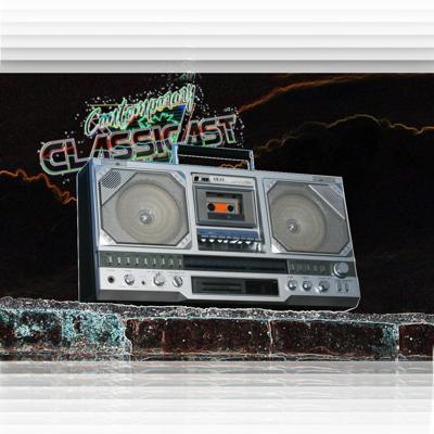 Cover art for ClassiCAST Radio #2