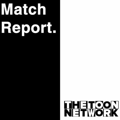 The Toon Network Podcast
