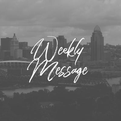 Cover art for Weekly Message | Special Guest | Nick Jackson | December 16th, 2018